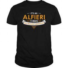 nice ALFIERI tshirt, sweatshirt. This girl loves her ALFIERI