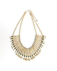 The Gold Choker by JewelMint.com, $29.99