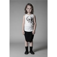 If you're tired of clichés when it comes to childrenswear, Nununu is a the brand to take note of. Celebrity Moms, Ss 15, Spring Summer 2015, Alternative Fashion, Cool Style, Cool Outfits, Ballet Skirt, Normcore, Celebrities
