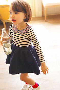 Amber Marina Dress (2C)