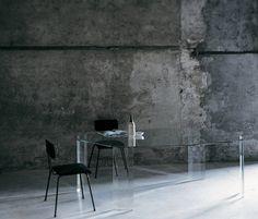 Tavoli da pranzo | Tavoli | Kooh-I-Noor Tavoli alto | Glas Italia PIERO LISSONI