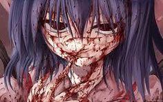 anime creepy little girl Manga Anime, Anime Art, Anime Neko, Wallpapers Hd Anime, Creepy Little Girl, Rigor Mortis, Ero Guro, Good Anime Series, Corpse Party