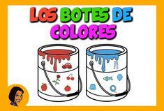 LOS BOTES DE COLORES_EUGENIA ROMERO