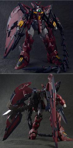 MG Gundam Epyon EW Kai