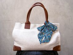 Aqua Geometric Handbag Scarf Cute Hair Scarf Hair by PoePoePurses, $10.50 #scarf #scarves