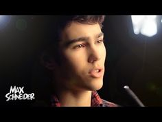 "▶ ""Not Over You""- Gavin Degraw (Max Schneider (MAX) and Kurt Schneider cover) - YouTube"