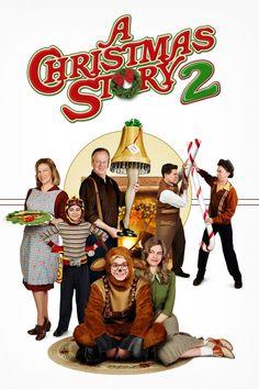 A Christmas Story 2 Poster Artwork - Daniel Stern, Braeden Lemasters - http://www.movie-poster-artwork-finder.com/a-christmas-story-2-poster-artwork-daniel-stern-braeden-lemasters/