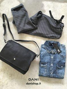 SUPER 50% OFF #DANI #jeans #sarouel #black