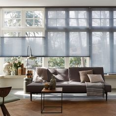Interior Trends for 2016 - Top down, bottom up blinds, from £150…