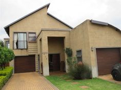 Explore this property 4 Bedroom House in Tijger Valley and surrounds Private Property, 4 Bedroom House, Home And Family, Shed, Outdoor Structures, Homes, Explore, Mansions, House Styles