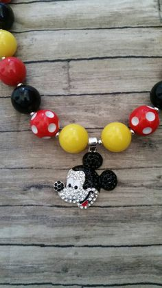Check out this item in my Etsy shop https://www.etsy.com/listing/217249403/bling-rhinestone-mickey-mouse-girls