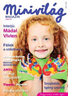 Minivilag magazin 2014 ősz