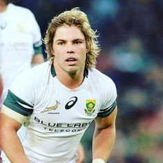 My lil champion❤🇿🇦 South African Rugby Players, South Africa Rugby, Visit South Africa, Go Bokke, Lions Team, Super Rugby, Rugby Men, Man Of The Match, Hot Boys