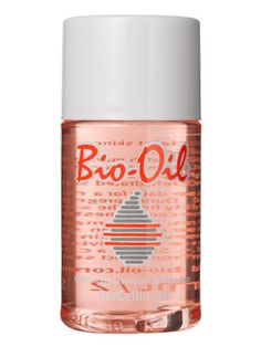 Bio-Oil around the eyes - made in South Africa...of course!