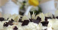 Wyśmienite przepisy kulinarne ciasta obiady makarony Przepisy Świąteczne Dania z ryb i owoców morza Realizowane i fotografowane krok po kroku. Pastries, Tiramisu, Food And Drink, Pudding, Cheese, Baking, Recipes, Ideas, Pies