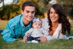 Family of three photos :)