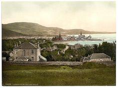 Largs, Scotland