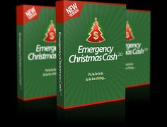 Emergency Christmas Cash 2.0 I Emergency Christmas Cash 2.0 Review : Hi everyone. Today I will share review about Emergency Christmas Cash 2.0. and you will know if Emergency Christmas Cash 2.0 Review is legit or scam!