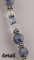 """nice bracelet """"Everyday Blue Jean Bracelet"""""""