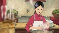 Vidéos : animations culturelles pour découvrir d'autres cultures !