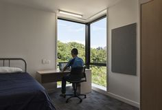 Gallery of Carlaw Park Student Accommodation / Warren and Mahoney - 3