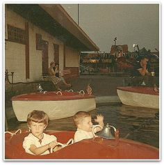 Bayonne Retro: Uncle Milty's Amusement Park