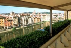 Continentale Hotel - Florence