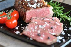 Es klingt übertrieben, aber ich habe in der Tat das beste Steak der Welt gegrillt. Zumindest wenn man nach den Juroren der World Steak Challenge 2015 in London geht, wo das Jack's Creek Wagyu…