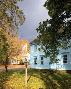 Well-Thorn House in historic Deerfield, MA