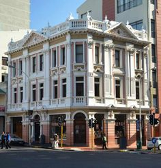Best Book Stores in Cape Town