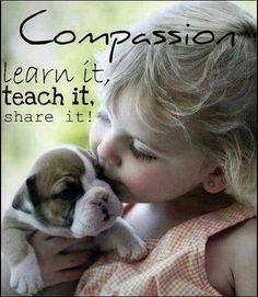 Compassion <3
