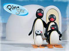 Image result for pingu the penguin