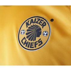 cc9a4e0ee Maillot Kaizer Chiefs Domicile 2018 19