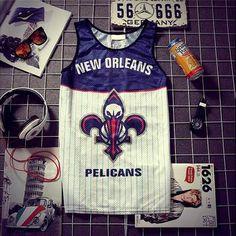 22 Best New Orleans Pelicans images  57de933ae