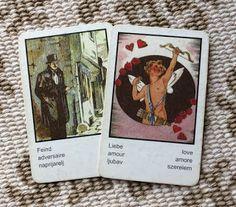 Cover, Books, Art, Enemies, Love, Art Background, Libros, Book, Kunst