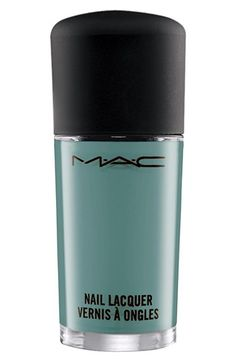 M·A·C 'Baking Beauties' Nail Lacquer,