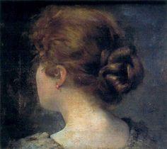 ImpressioniArtistiche: Ignacio Díaz Olano / 1860-1957