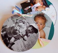 pictures on old cds