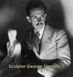 George Stanley heykeli son haline getirdi. Heykelcik 34 santim yüksekliğinde, 3,85 kilo ağırlığında ve 24 ayar altınla kaplıdır.