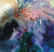 Image result for linda kemp watercolor painting outside the lines