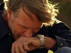 Robert Taylor Longmire, Walt Longmire, Longmire Tv Series, Prodigal Son, Greys Anatomy, Rings For Men, Men Rings, Grey's Anatomy