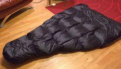 Rambling Hemlock: 2nd DIY Karo Top Quilt