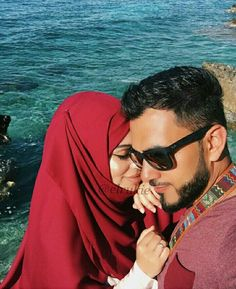 Cute Muslim Couples, Cute Couples Goals, Couple Goals, Adorable Couples, Perfect Couple, Sweet Couple, Beautiful Couple, Beautiful Pictures, Muslim Couple Photography