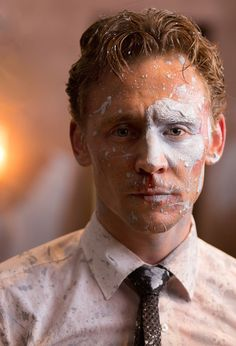 """Tom Hiddleston by Aidan Monaghan (""""High Rise"""" shooting) https://twitter.com/an_angry_Human Click here for full resolution: http://maryxglz.tumblr.com/post/151764800137/tom-hiddleston-by-aidan-monaghan-high-rise"""
