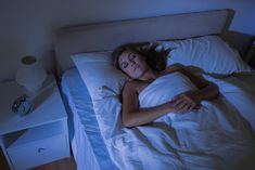 Sleep, Depression, Light And Wellbeing. Should You Or Your Kids Sleep With A Nightlight? New Menopause And Sleep Research – Your Sunday Sleeper Is Here - Your Guide to Better Sleep Stress Less, Anti Stress, Sanford Health, Sleeping Women, Smart Home Security, Relaxer, Qigong, Kids Sleep, Diet