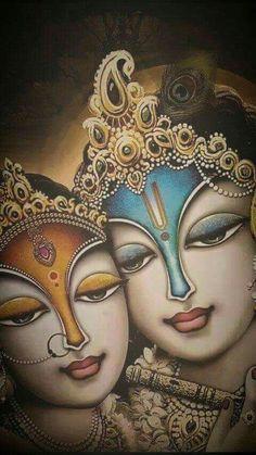 Radhe Krishna!