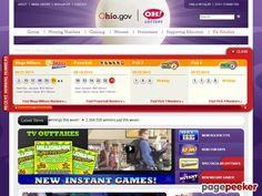 ohiolottery.com #lottery #websites #money