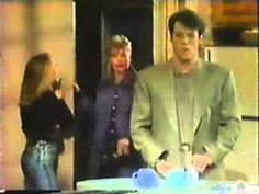 Bo & Carly - Jennifer Enlists Bo's Help 1991