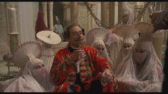The Adventures of Baron Munchausen - Gabriella Pescucci