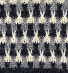 Punomo tee itse neulonta kolmivÄrinen pintaneulos with chart text in finnish must be slip stitch Slip Stitch Knitting, Knitting Charts, Easy Knitting, Double Knitting, Baby Knitting Patterns, Knitting Designs, Stitch Patterns, Crochet Stitches, 5 Diy Crafts